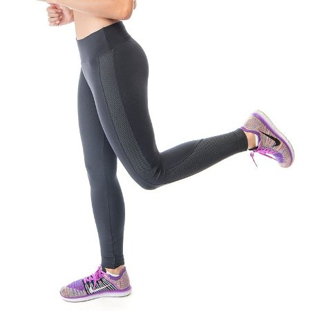 Legging Speed - Preto
