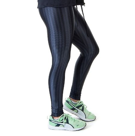 Legging Textura Tech