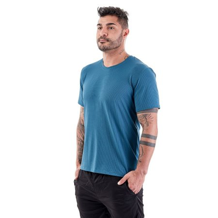Camiseta Masculina Air Fit