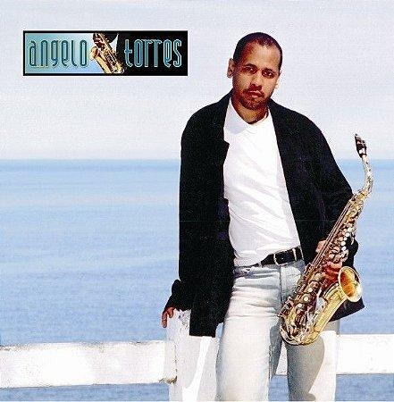 CD Angelo Torres (2002) FRETE INCLUSO