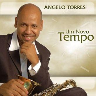 CD Um Novo Tempo (2006) FRETE INCLUSO