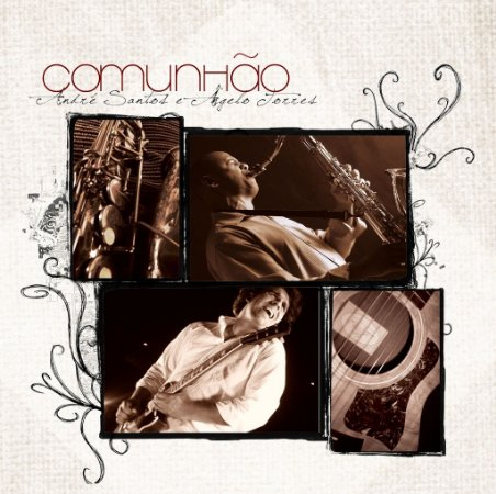 CD Comunhão (2010) FRETE INCLUSO