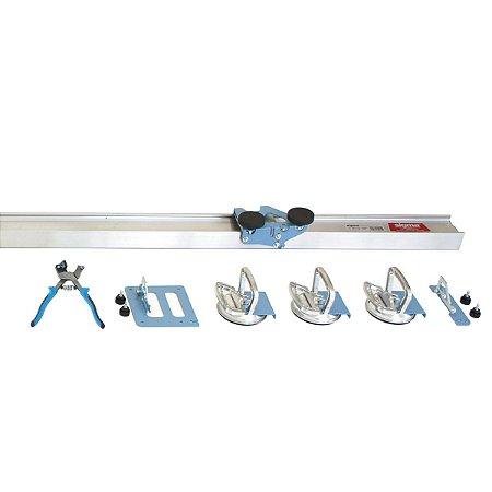Cortador para Grandes Formatos Sigma KERA-CUT 301cm