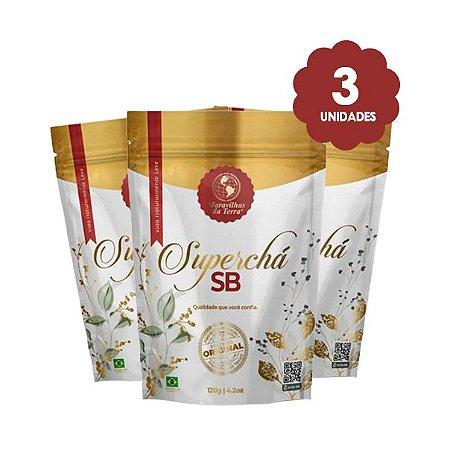 3 Super Chá SB