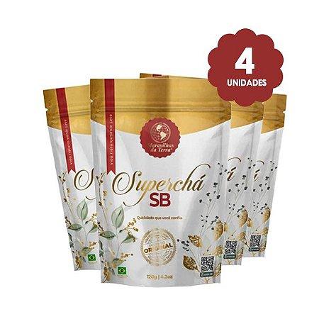 4 Super Chá SB