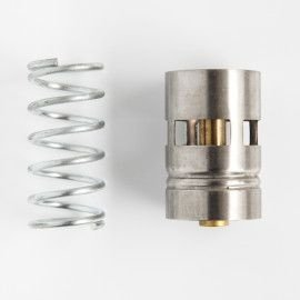 Válvula Termostática para Compressor
