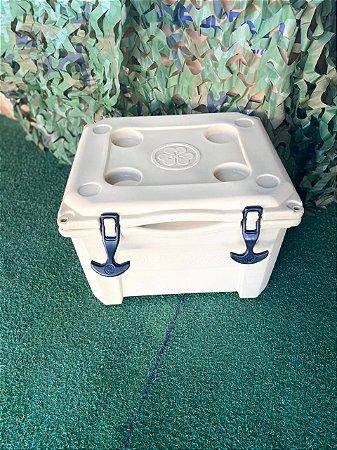 Caixa Térmica Cooler 15 Litros Brudden