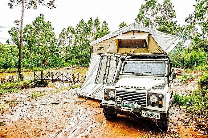 Anexo para barraca Kangaroo II