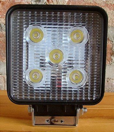 Farol Auxiliar LED 15W - Par