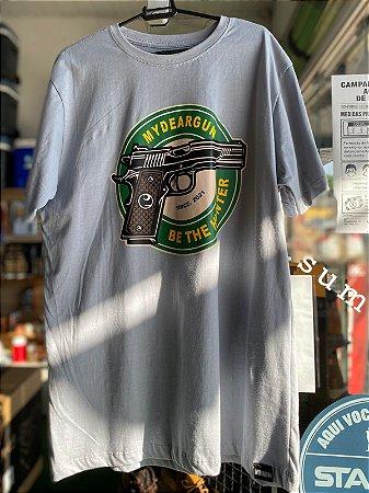 CAMISETA MY DEAR GUN