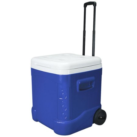 Cooler Ice Cube Roller 60QT