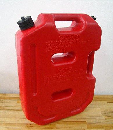 Galão Slim  para Combustível - 10L