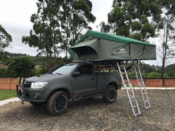 Barraca de Teto Kangaroo II - Semi nova
