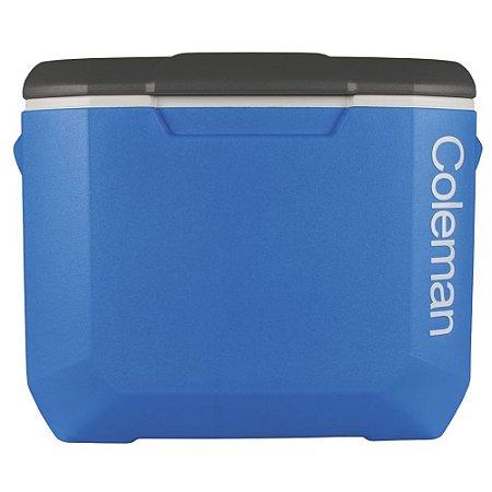 Caixa Térmica Signature Coleman 60 QT (56,7 litros) com rodas
