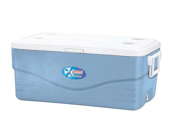 Caixa Térmica Xtreme Coleman 100 QT (94,6 litros)