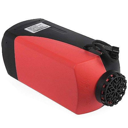 Aquecedor de ar a Diesel para Motor Home - 24V