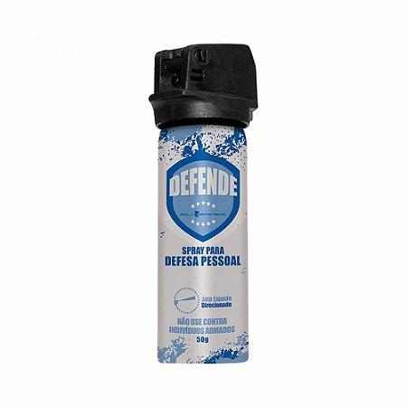 Defende Spray Direcionado 50g