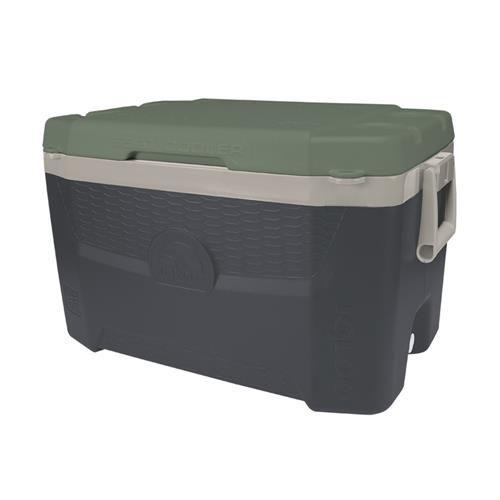 Caixa Térmica Sportsman 55 QT Verde