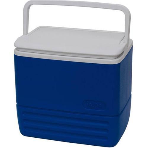 Caixa Térmica Cool 16 QT Azul