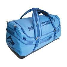 Duffle Bag 45L (Mala de Viagem) Azul Escuro