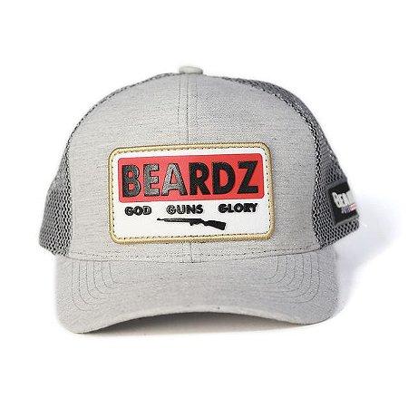 Boné Beardz Outdoors