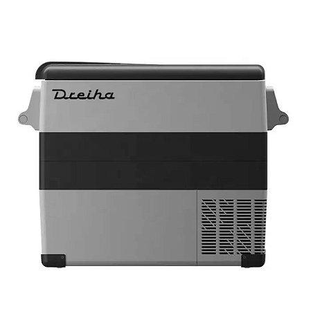 Geladeira Portátil Dreiha Cbx55 55 Litros Digital Quadrivolt