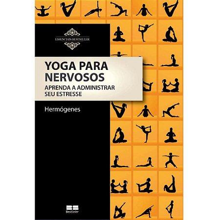 Livro: Yoga para Nervosos