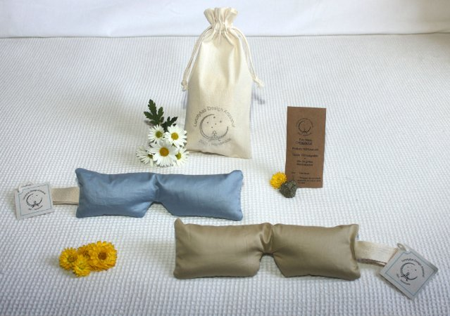 Eye Pillow - Camomila