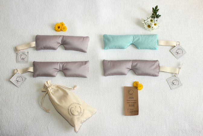 Eye Pillow - Lavanda