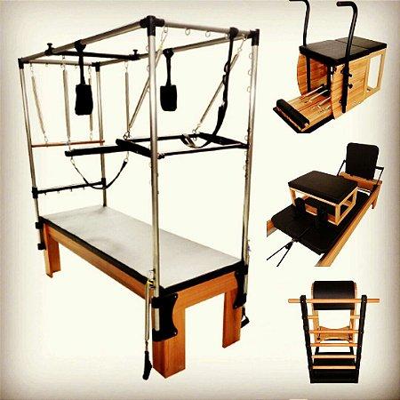 Studio de Pilates Jetwellness