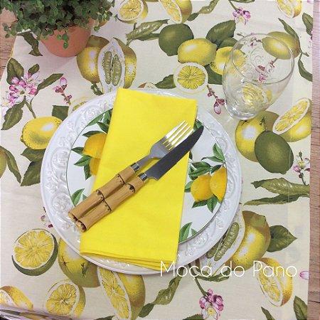 Caminho de Mesa Limão Siciliano