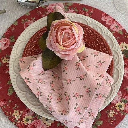 Guardanapo Floral Jolie