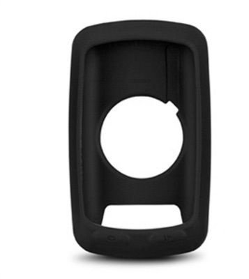 Capa Silicone Garmin Edge 800 / 810 Preta - 010-10644-09