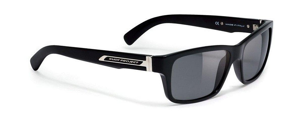Óculos De Sol Rudy Project Ultimatum Preto