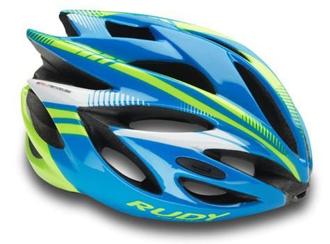 Capacete Rudy Project Rush Azul