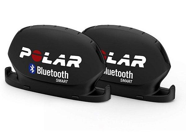 Sensor Cadência Velocidade Bluetooth Smart Polar
