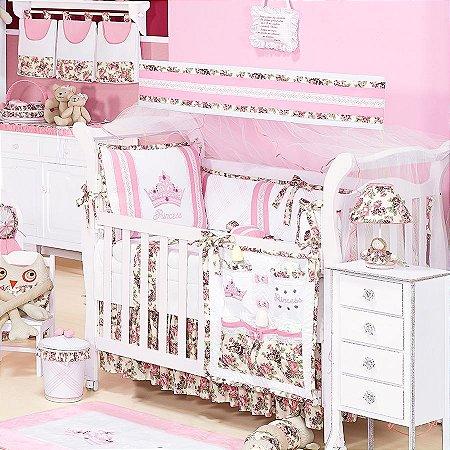 Kit de Berço Princess