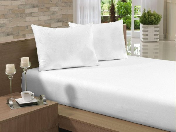 jogo de lençol solene solteiro 2 peças com elastico jogo de cama