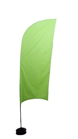 Bandeira de Vento sem Personalização