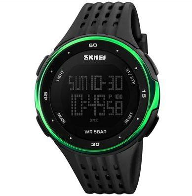 3d370903a18 Relógio Masculino Skmei LED Digital 1632 - Americangrife