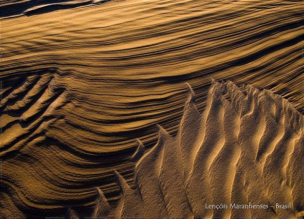 Areia Textura 100x140 cm
