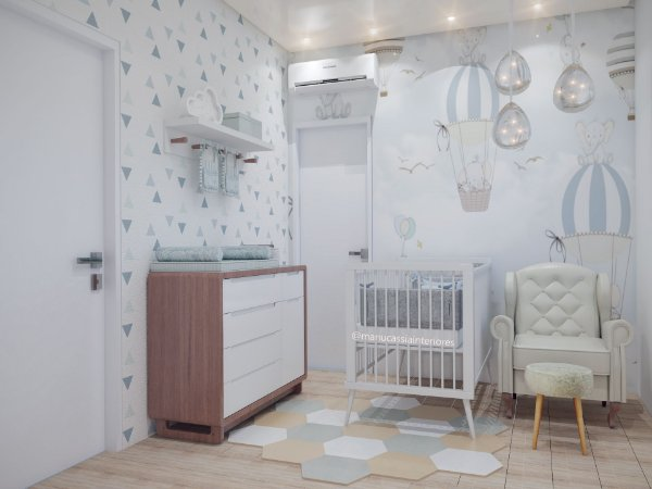 Consultoria Online de Interiores Baby and Kids