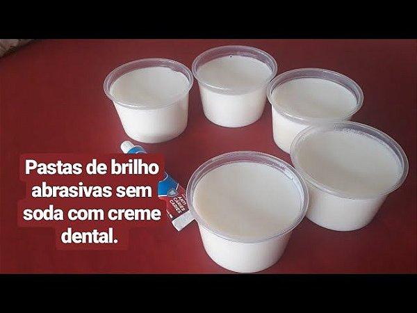 Pasta de Brilho