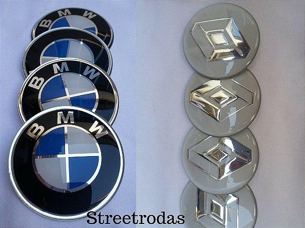 Emblema para Roda