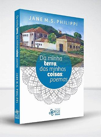 Da minha terra, das minhas coisas: poemas