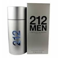 Perfume 212 Men Carolina Herrera 100ml