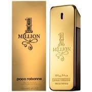 Perfume One Million Masculino Eau de Toilette 100ml - Paco Rabanne