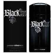 Perfume Paco Rabanne Black XS Masculino Eau de Toilette 100ml