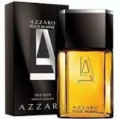 Perfume Azzaro Pour Homme EDT Masculino - 100ml