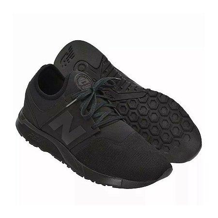 8fd29a403a New Balance 247 - Sport - Preto - Calçados50off® - Compre Seu Tênis ...